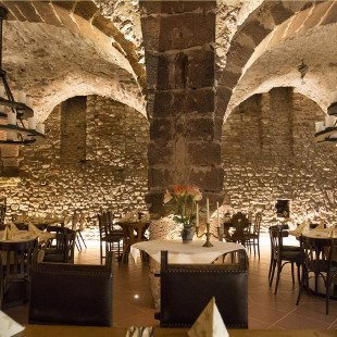 Our historical cellar Romantik Hotel zur Glocke Trier