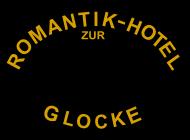 Romantik Hotel zur Glocke Logo